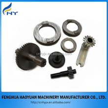 Customized all kinds of transmission gear