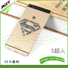 High Quality Ultra Thin Crystal TPU Cell Phone Case For Huawei P8