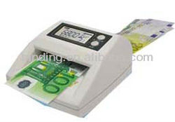 Automatic Currency Detector DL-220 For EUR,USD(GBP,HKD,JPY, CAD)