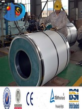 Manufacturer Hot Rolled Galvanized Steel Coil