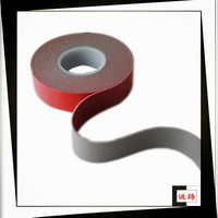 Acrylic Glue Similar To 3M Double Sided Foam Tape With ISO 9001,TS16949 &14001 certificates