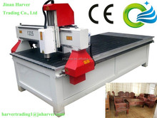 cnc wood carving machine computer wood cutting machine1325(4*8ft) CNC Router wood carving machine for sale