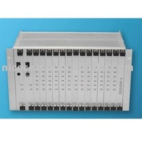 PABX Telephone System NC-AD300X with SS7, R2, PRI, V5.2