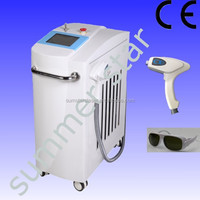 Hair removal laser diode spa use permanent hair removal machine