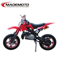 2 stroke Kick Start 49cc Dirt Bike with KTM engine