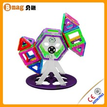Diy Mag Wisdom Magnetic Toys Fast Supplier