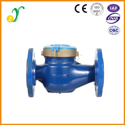Zuoyuan flange type OEM service high performance water meter magnet
