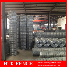 High Tensile Galvanized Horse Paddock Fence