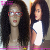 Made in qingdao natural afro wigs short afro wigs for black women curly afro wigs for black women