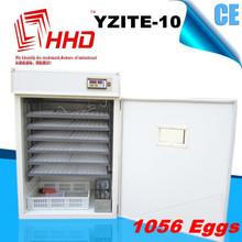 Holding 1000 Eggs Full Automatic cockatiel egg incubator price