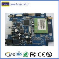 Shenzhen pcba Manufacturer Provides Circuit Board Design and PCB Assembly Outsourcing Service