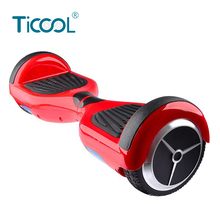 2015 newest beautiful pictures two wheels smart electric balance scooter