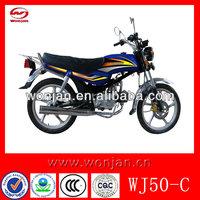 50cc custom street motorcycles for sale cheap(WJ50-C)
