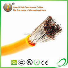 4mm ul3132 silicone electric wire