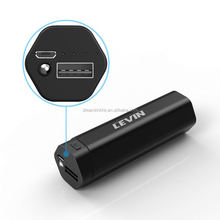 Rechargeable oem power bank powerbank 20000 mah power bank without cable power