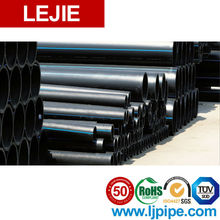 ISO4427 Water Supply Drip Irrigation Pipe Price