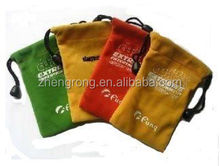 2015 New Arrival Plastic Pouch