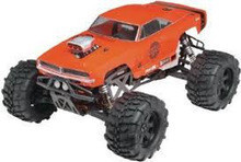 Brand New HPI Racing 106364 Savage X 4.6 Special Edition