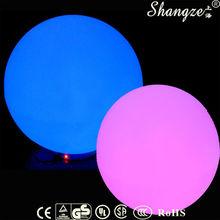 SZ-B400-A003 Plastic Light Globes