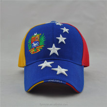 Custom Cotton Embroidery Fashion promotional Baseball Hat/cap for advertising