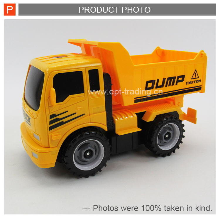 High quality  promotional plastic truck toy dump truck for sale.jpg