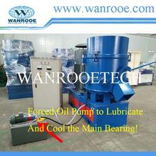 plastic film densifier /compactor