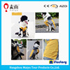 2015 fashion waterproof windbreaker rain suit for pet