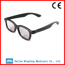 disposable polarized Recycled cheap 3D glasses