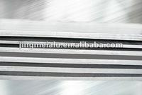 2012 hot-rolling marine grade aluminium 5083 good quality