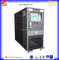 Most popular Heat conduction oil heater also supply stainless steel hot runner coil heater