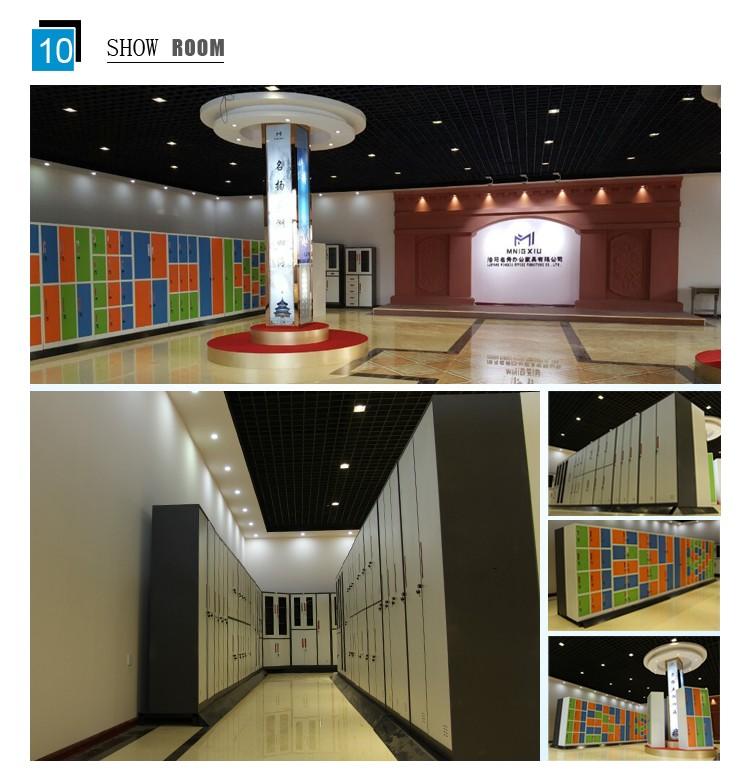 Mingxiu mobili per ufficio in acciaio 4 file cabinet in for Fabbrica mobili ufficio