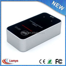 Hot sell laser projector qwerty keyboard flip mobile phone