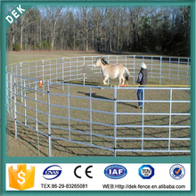 Removable Pen For Pens For For Sheep Cattle Livestock Hot Dipped Galvanized