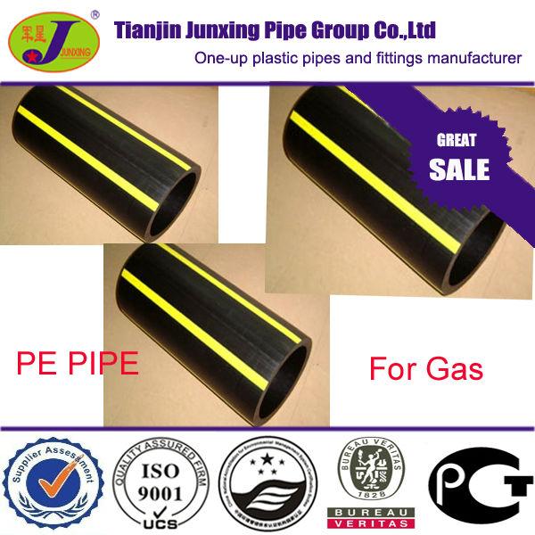 Tubo de plstic polietileno de alta densidad tuber a de - Tuberia polietileno precio ...