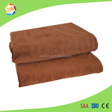 2015 hot sale electric heating cooling pad
