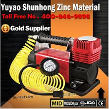 24Vcar air Compressor 150 PSI CE Approved car air pump
