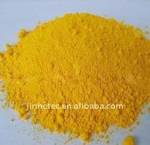 pigment iron ore