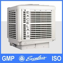environmenal friendly industrial water evaporative air conditioning