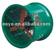 BAF Flame-proof Type, Axial Flow Fan(axial ventilator)