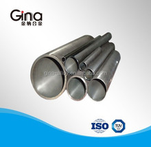 Inconel 600 (UNS N06600 / W.Nr 2.4816) Ni Cr Fe nickel base alloy pipe ASTM B167 / 163 / 516 /517