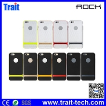 Trait Company Rock Royce Series PC+TPU Case for iPhone 6s /6 4.7 inch