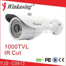 analog to ip camera converter YJS-C0913