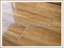 high quality 8.3mm,12.3mm HDF laminate wood flooring for export
