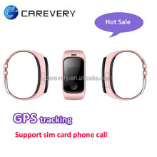 Newest!!! GPS child watch with phone calling, kids cell phone watch with sos button, kids gps watch phone with monitoring