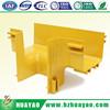 fiber optical heat shrinkable tube/fiber cable protection tube/fiber groove