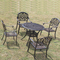 french wrought iron furniture