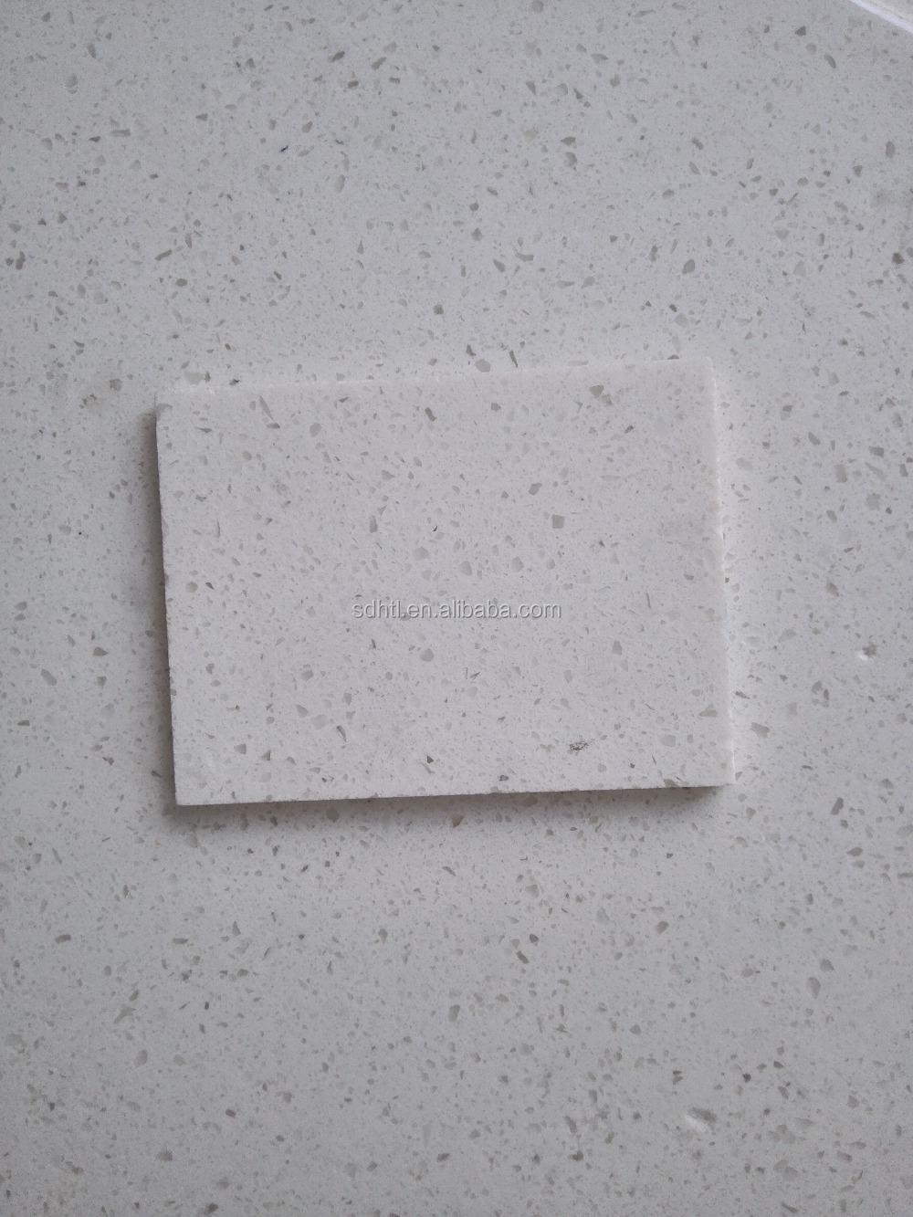 Kunstmatige kwarts steen voor werkbladen, fabriek directe kwarts ...