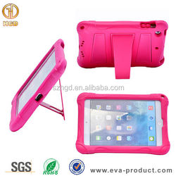 Newest arrival product Shenzhen factory price for iPad mini smart case