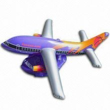 Popular Inflatable Airplane For Advertising.