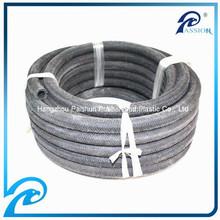 FInner Diameter Outer Diameter Working Pressure Burst Pressure Length inch mm mm bar psi baiber braided covered fuel oil hose